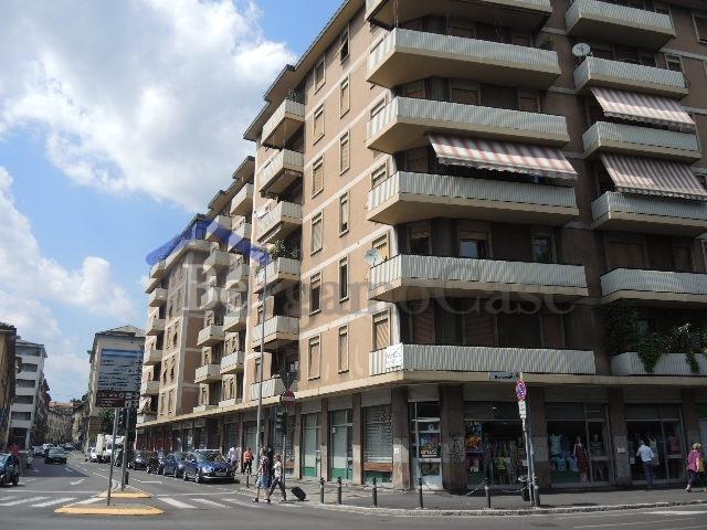 Bilocale Bergamo Giacomo Quarenghi 6