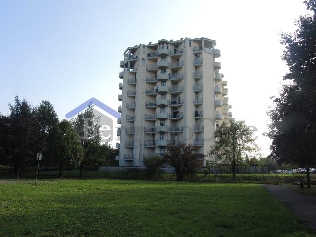 Bilocale Bergamo Via Walter Tobagi 1