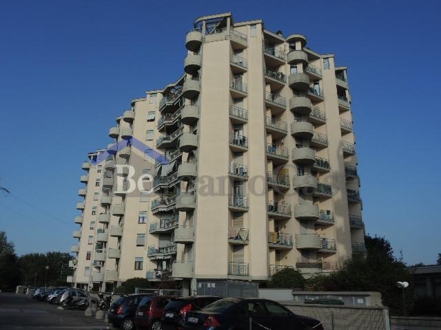 Bilocale Bergamo Via Walter Tobagi 2