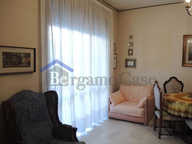 Bilocale Bergamo Via Giuseppe Mazzini 3