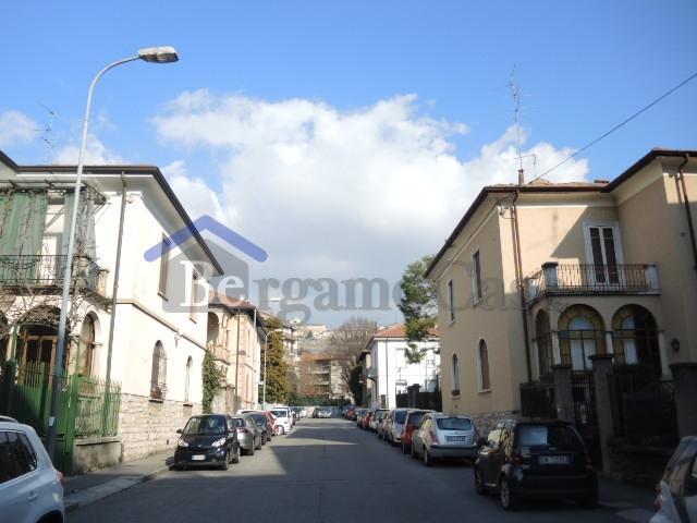 Bilocale Bergamo Via Giuseppe Mazzini 1