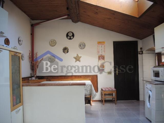 Bilocale Bergamo Passaggio Del Filatoio 2