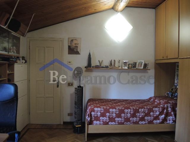 Bilocale Bergamo Passaggio Del Filatoio 4