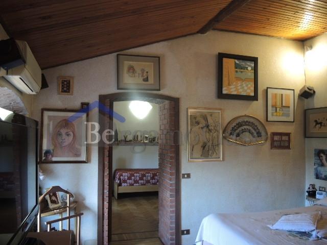 Bilocale Bergamo Passaggio Del Filatoio 5