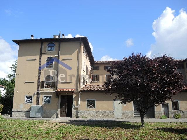 Bilocale Bergamo Passaggio Del Filatoio 1