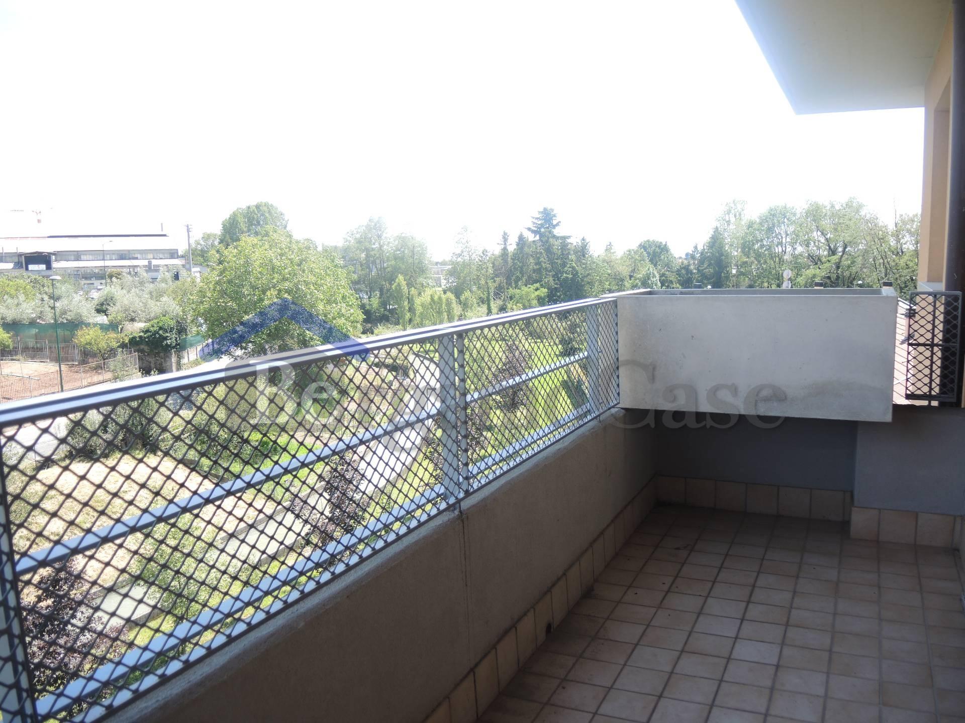 Bilocale Scanzorosciate Scanzorosciate Via Gorizia 7