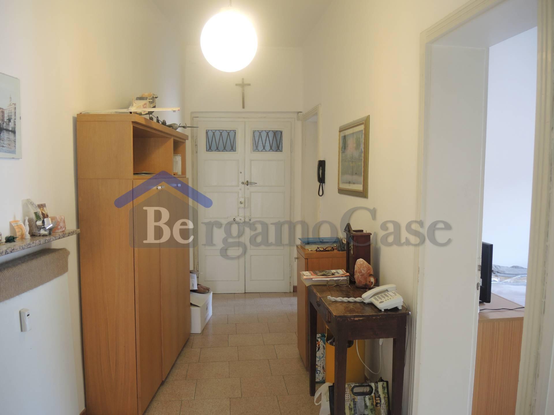 Bilocale Bergamo Bergamo Via Giuseppe Mazzini 5