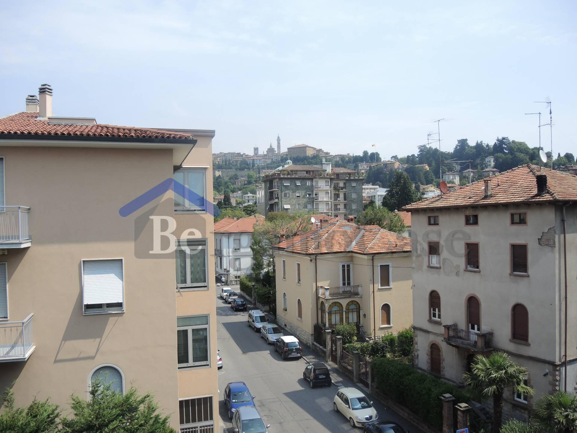 Bilocale Bergamo Bergamo Via Giuseppe Mazzini 9