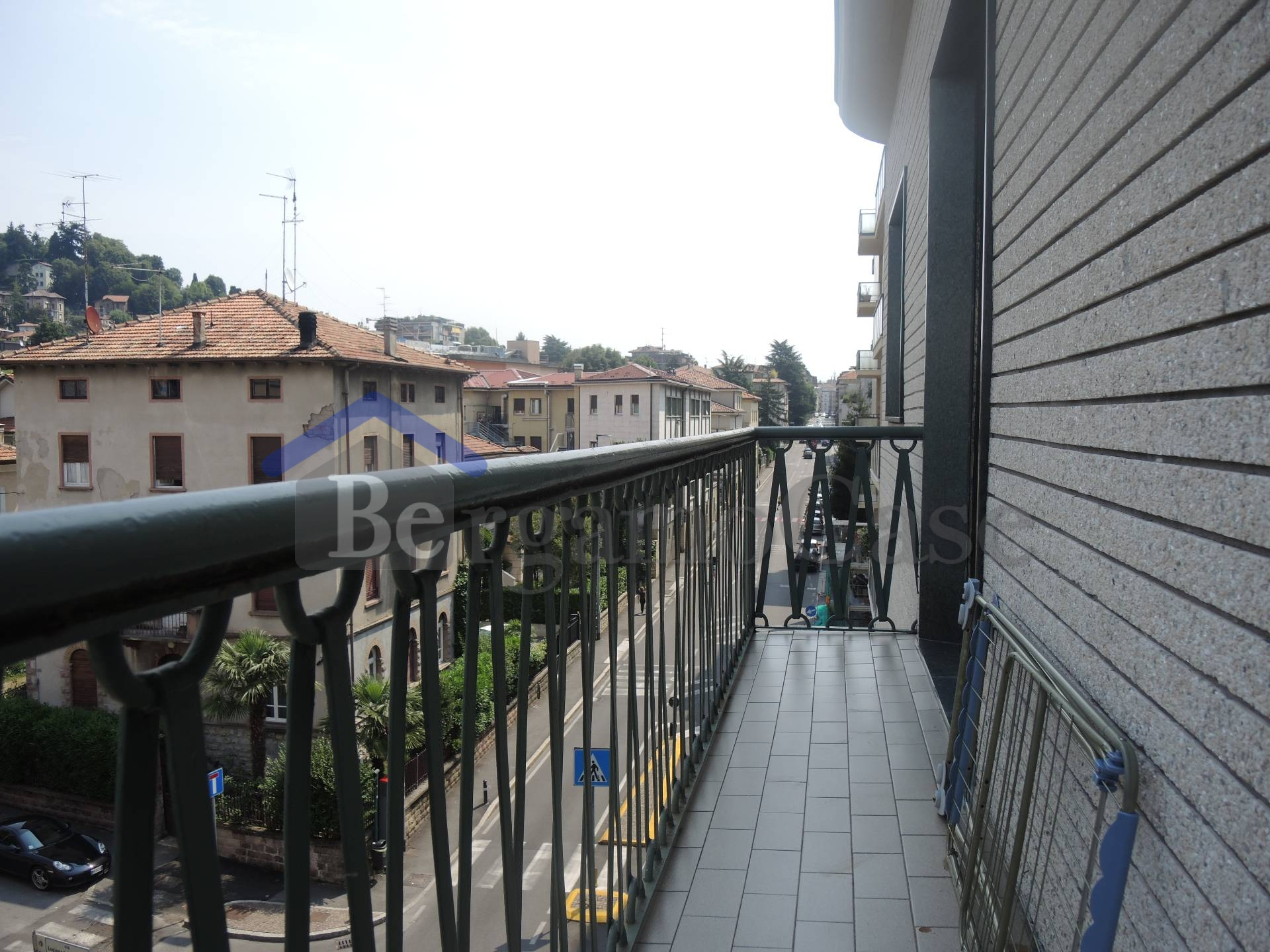 Bilocale Bergamo Bergamo Via Giuseppe Mazzini 7