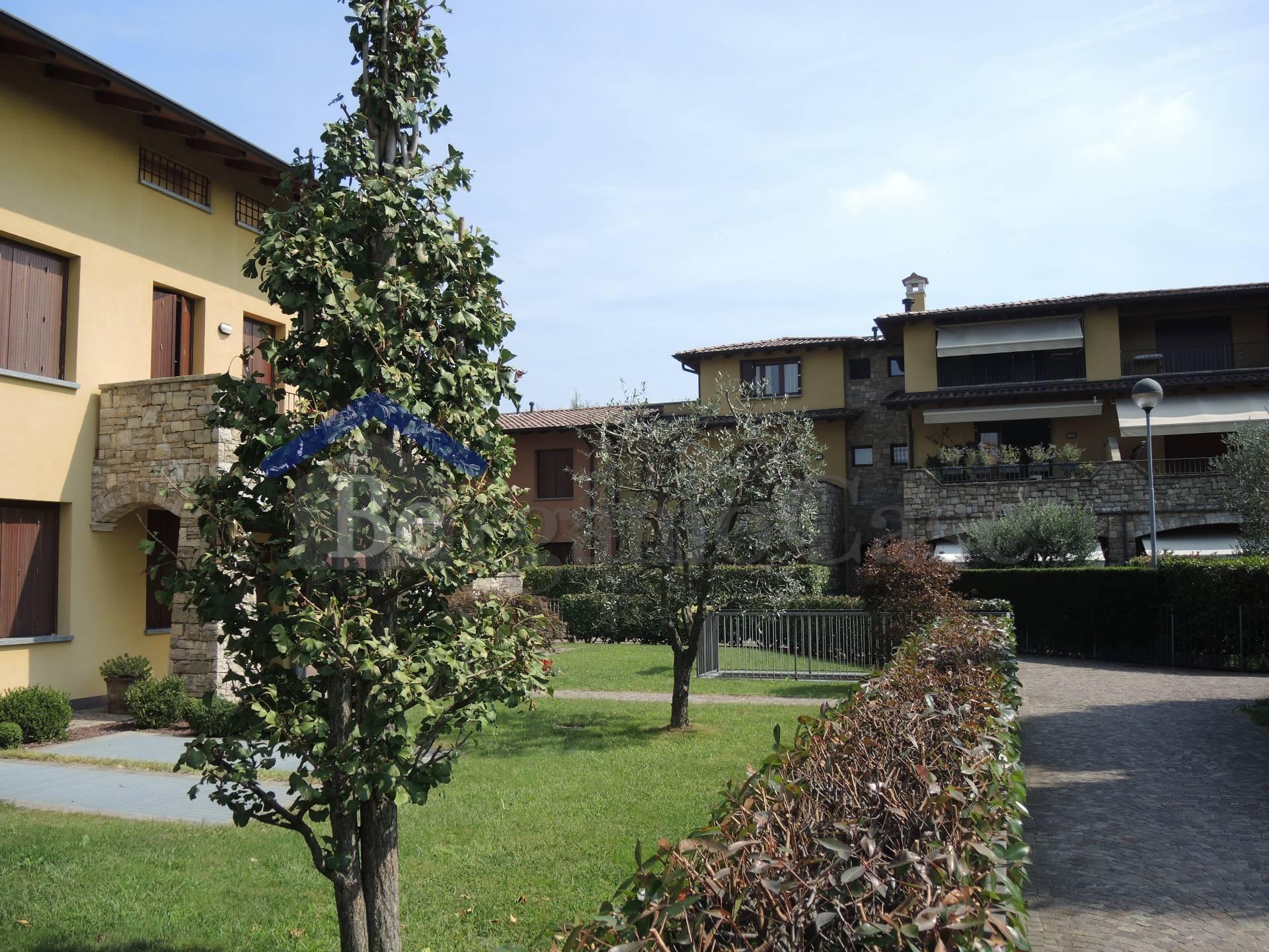 Bilocale Gorle Via Martinella 9