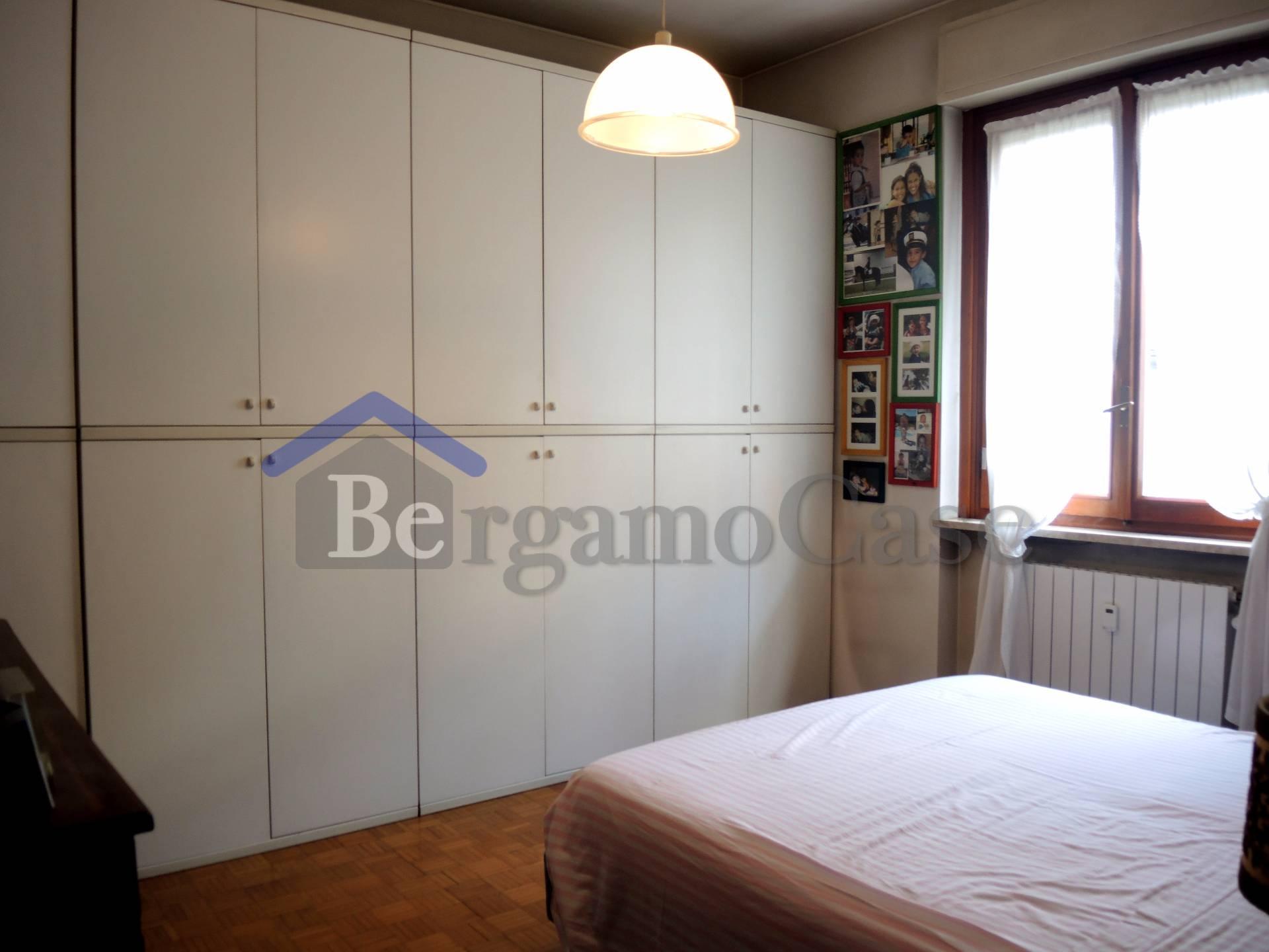 Bilocale Bergamo Via Filippo Corridoni 5