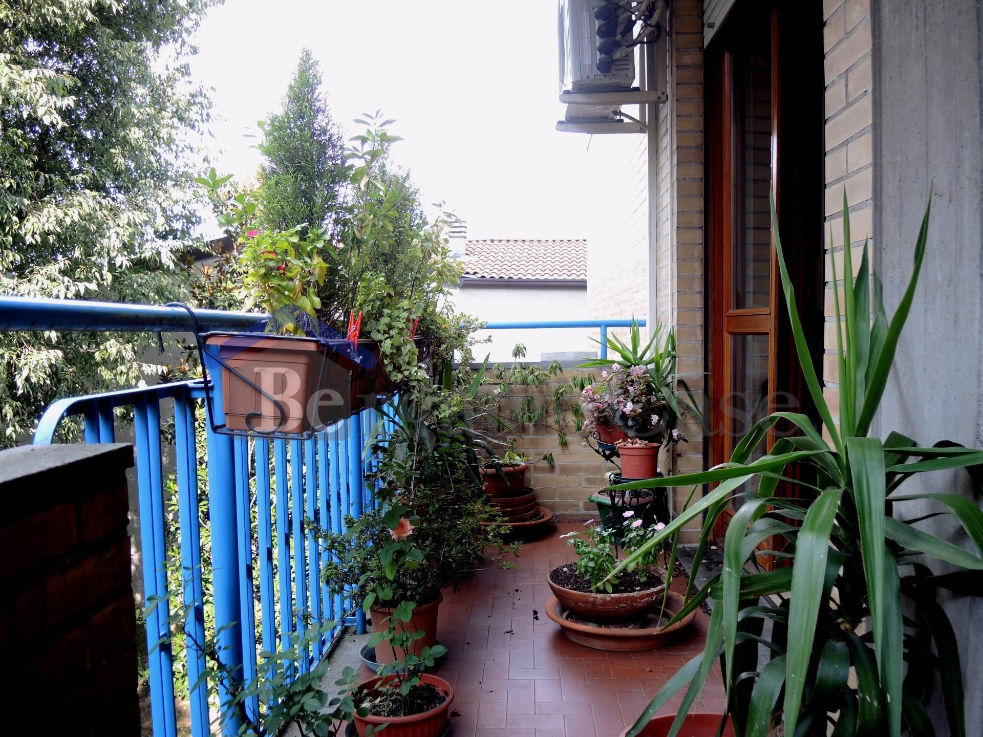 Bilocale Bergamo Via Filippo Corridoni 8