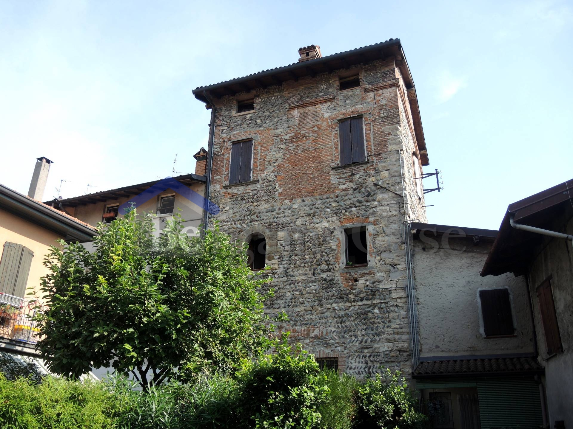 Bilocale Bergamo Bergamo Via Campagnola 1