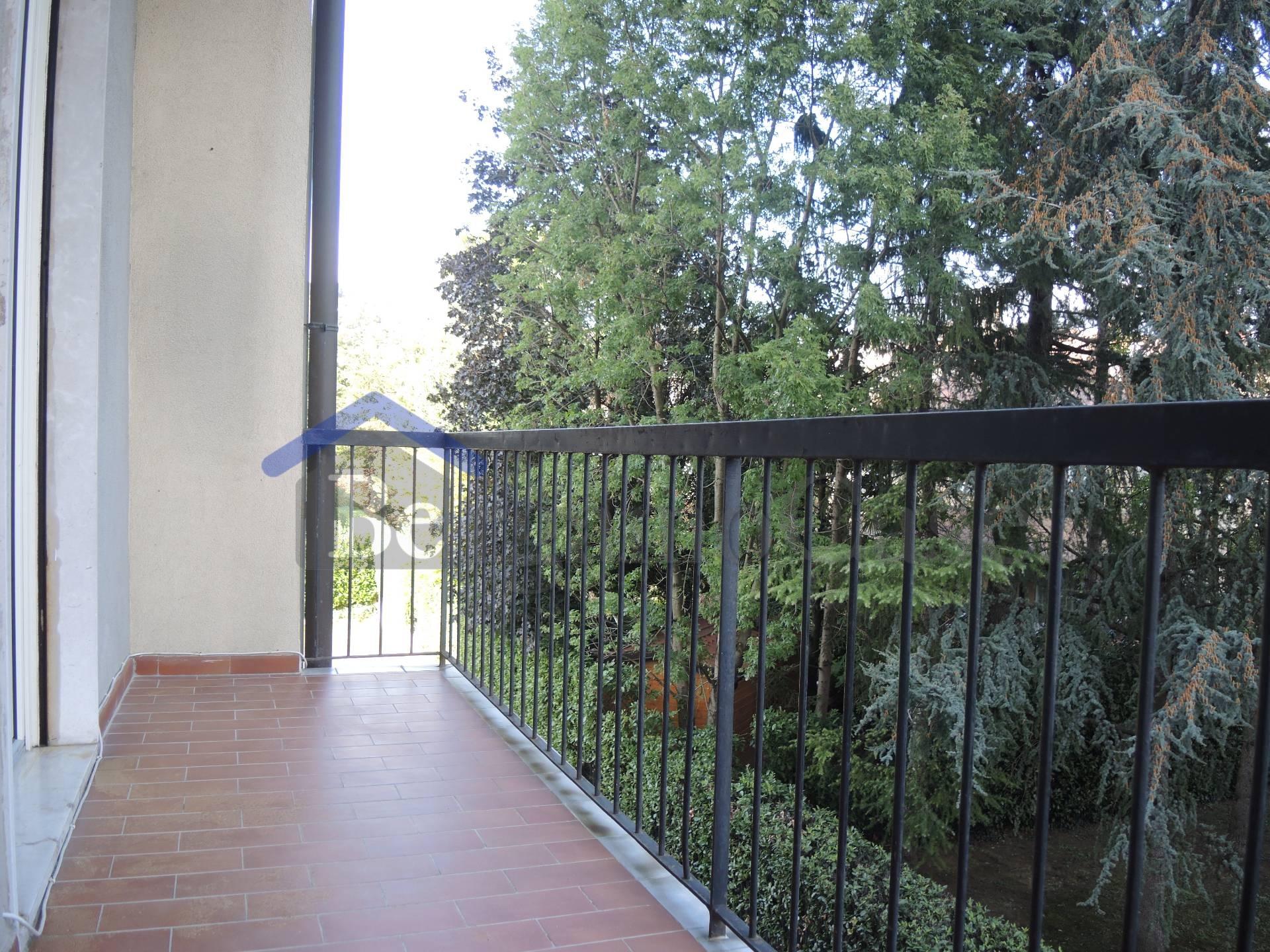 Bilocale Bergamo Via Longuelo 7