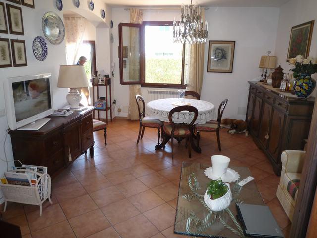Villa in vendita a Cascina, 6 locali, zona Zona: Zambra, prezzo € 410.000 | Cambio Casa.it