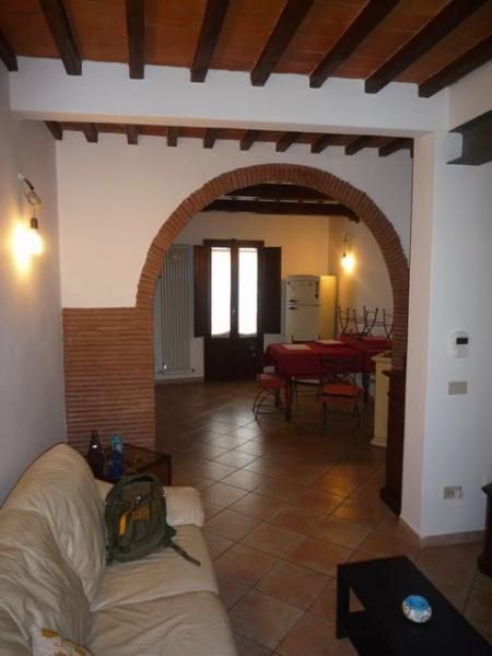 Soluzione Indipendente in vendita a Cascina, 4 locali, zona Località: SanLorenzoaPagnatico, prezzo € 155.000 | Cambio Casa.it