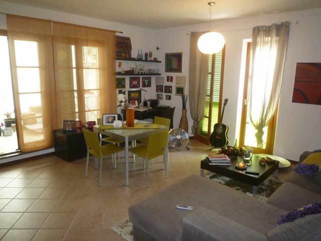Appartamento in vendita a Calci, 4 locali, zona Località: LaCorte, prezzo € 220.000 | CambioCasa.it
