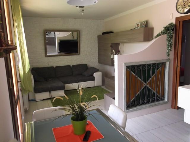 Appartamento in vendita a Bientina, 3 locali, zona Località: QuattroStrade, prezzo € 121.000 | Cambio Casa.it
