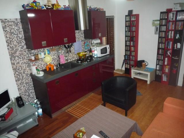 Appartamento in vendita a Calcinaia, 2 locali, zona Zona: Fornacette, prezzo € 69.000 | Cambio Casa.it