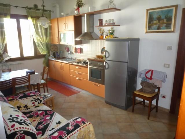Appartamento in vendita a Cascina, 2 locali, zona Località: SanFrediano, prezzo € 93.000 | Cambio Casa.it