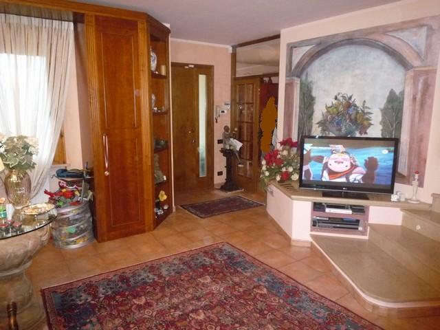 Villa a Schiera in vendita a Vicopisano, 5 locali, zona Località: Vicopisano, prezzo € 280.000 | Cambio Casa.it