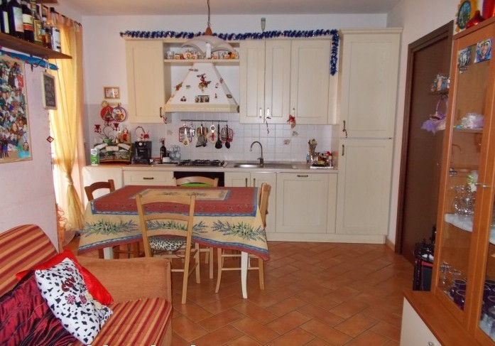 Appartamento in vendita a Cascina, 2 locali, zona Località: Centro, prezzo € 130.000   Cambio Casa.it