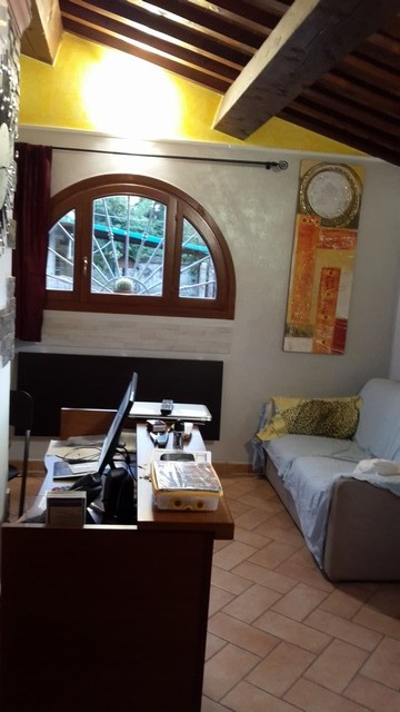 Soluzione Indipendente in vendita a Cascina, 2 locali, zona Località: SanFrediano, prezzo € 145.000 | Cambio Casa.it