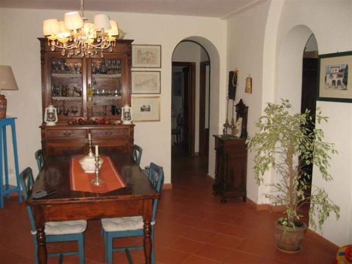 Appartamento in vendita a San Giuliano Terme, 5 locali, zona Località: ArenaMetato, prezzo € 340.000 | Cambio Casa.it