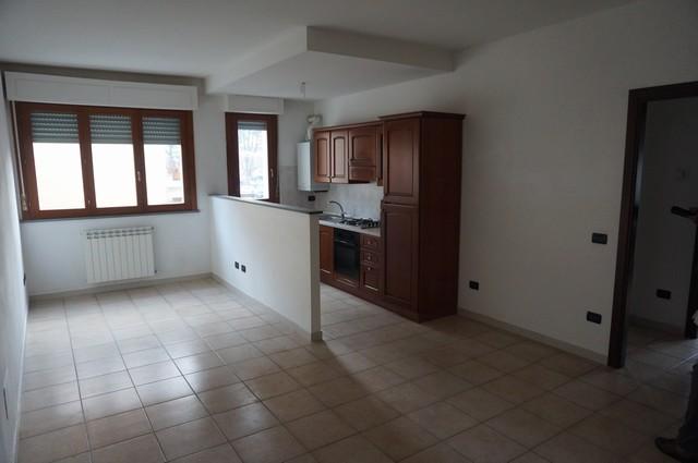 Appartamento in vendita a Vicopisano, 2 locali, zona Località: Vicopisano, prezzo € 86.000 | Cambio Casa.it