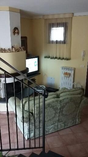 Villa a Schiera in vendita a Cascina, 5 locali, zona Località: SanSisto, prezzo € 240.000 | Cambio Casa.it