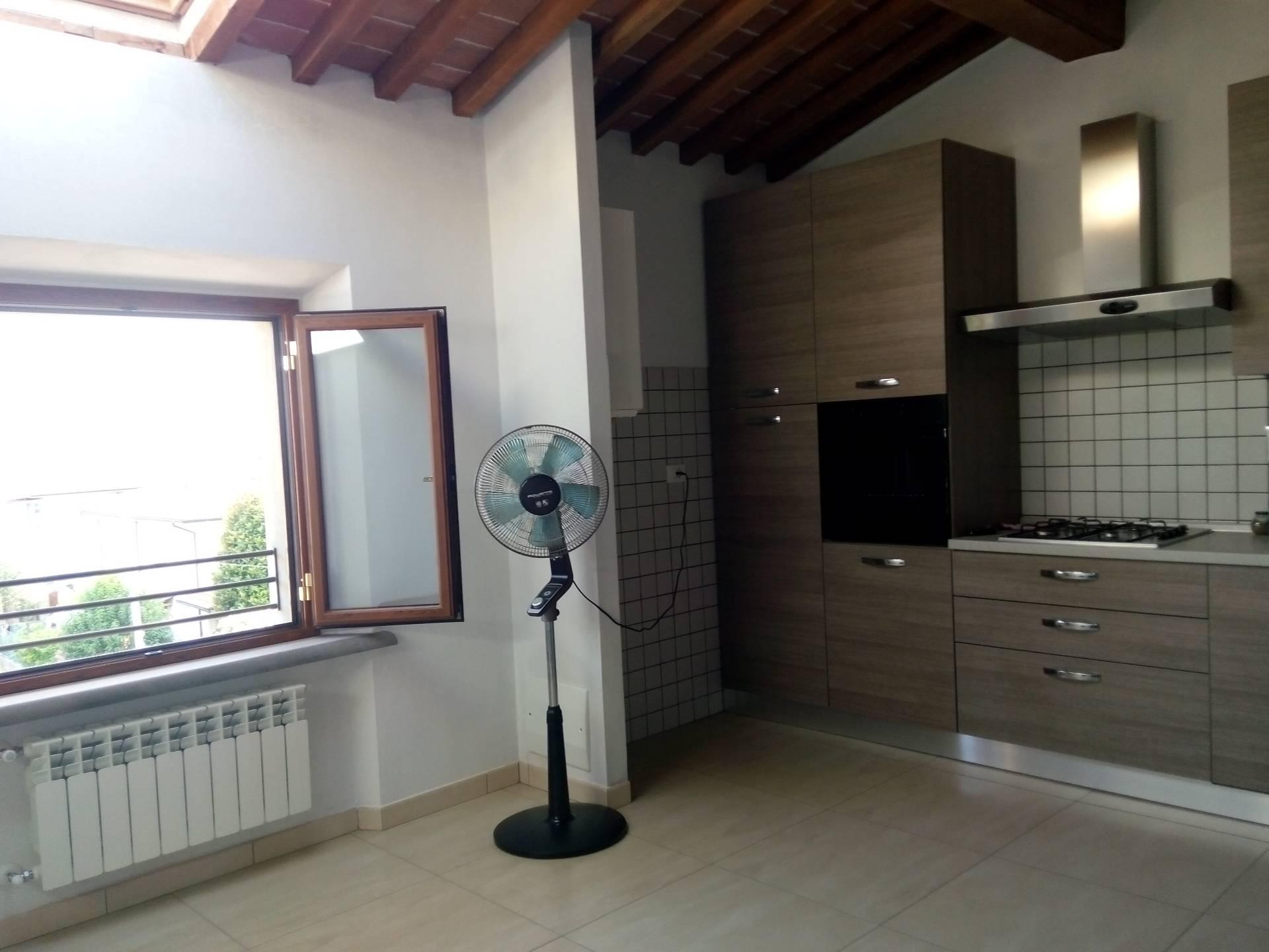 Appartamento in affitto a Cascina, 3 locali, zona Località: SanLorenzoaPagnatico, prezzo € 650 | Cambio Casa.it