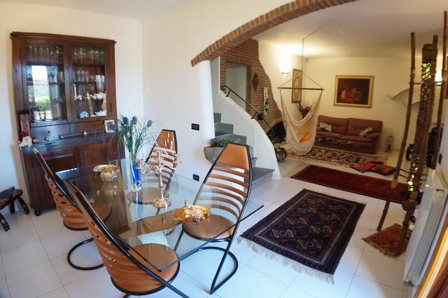 Villa a Schiera in Vendita a San Giuliano Terme