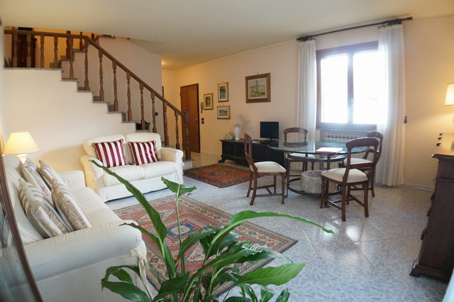 Villa Bifamiliare in vendita a Pisa, 6 locali, zona Località: LaVettola, prezzo € 389.000 | Cambio Casa.it