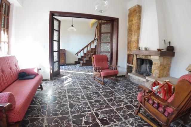 Soluzione Indipendente in vendita a Pisa, 6 locali, zona Località: Oratoio, prezzo € 220.000 | Cambio Casa.it