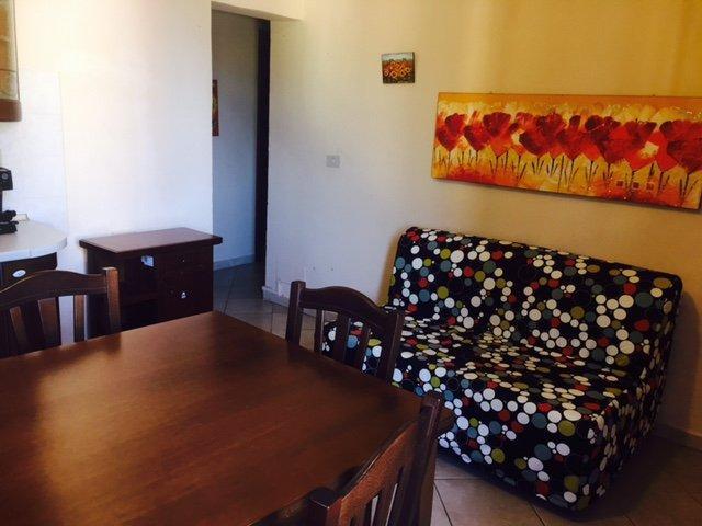 Appartamento in affitto a Calcinaia, 3 locali, zona Zona: Fornacette, prezzo € 500 | Cambio Casa.it