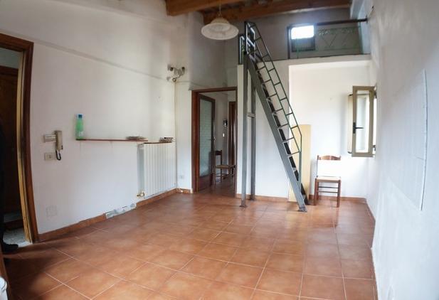 Appartamento in Vendita a Calci
