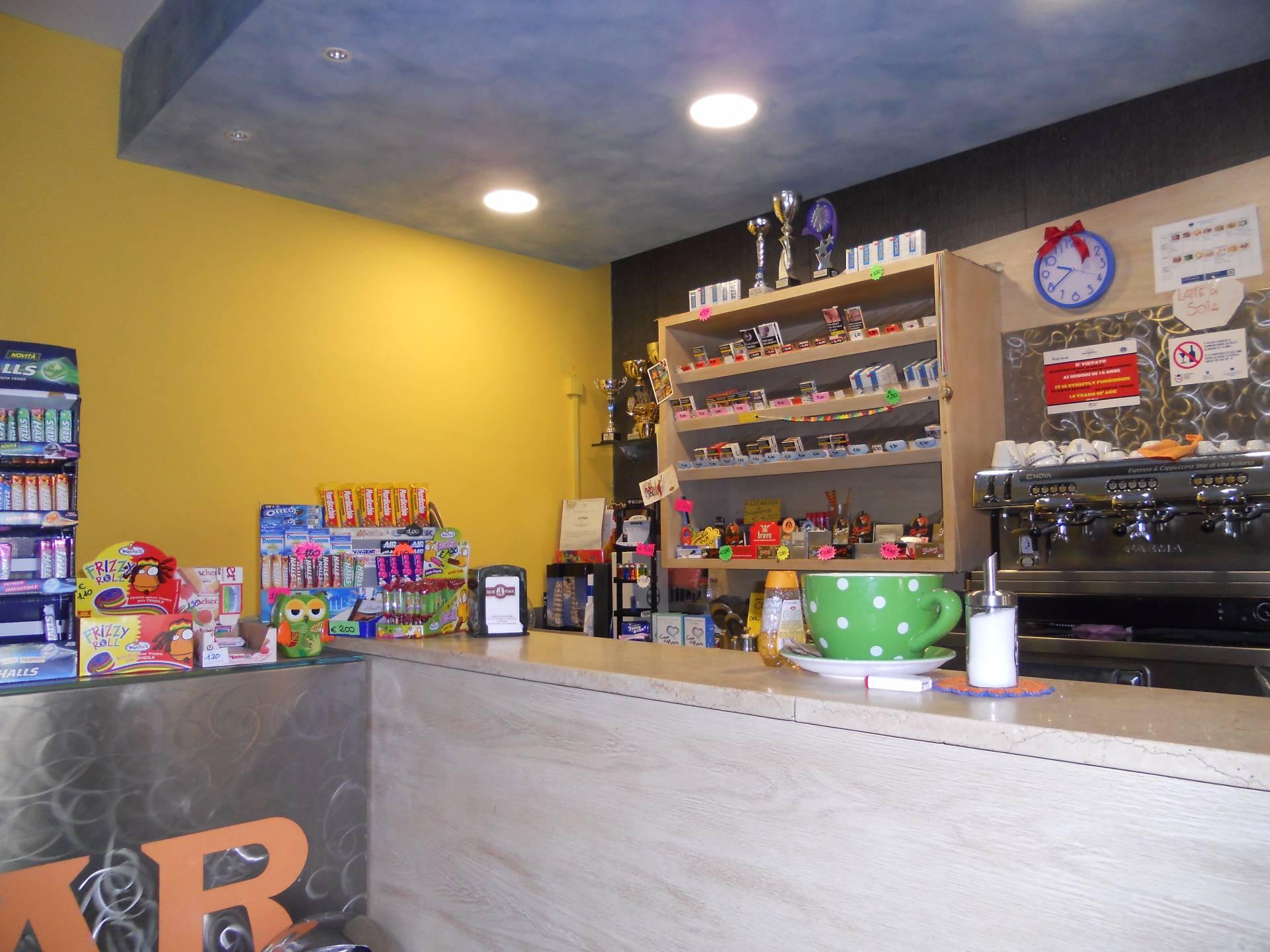 Bar in Vendita a Cascina