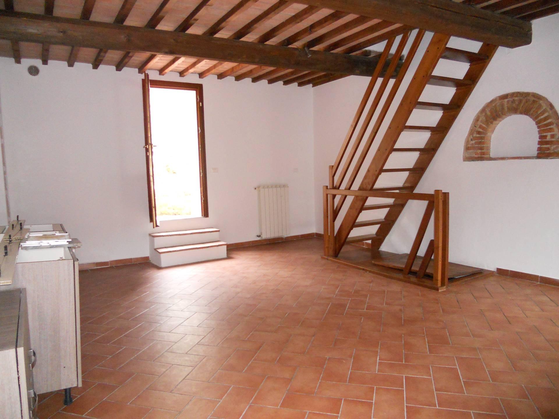 Rustico / Casale in affitto a Vicopisano, 4 locali, zona Località: SanGiovanniallaVena, prezzo € 650 | CambioCasa.it