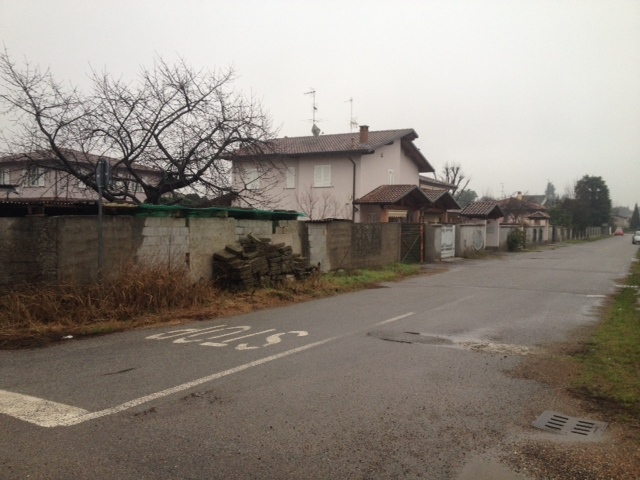 Terreno Edificabile Residenziale in vendita a Inveruno, 9999 locali, prezzo € 180.000 | Cambio Casa.it
