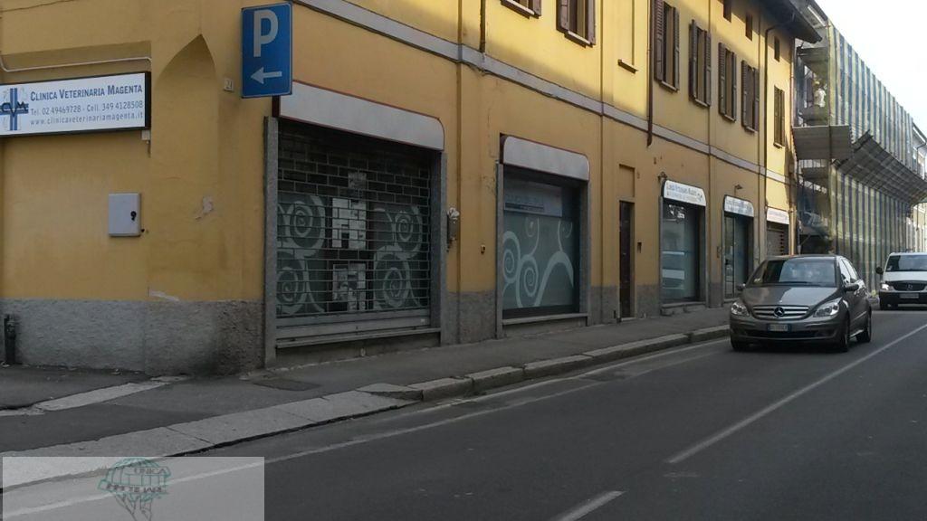 Ufficio / Studio in Vendita a Magenta