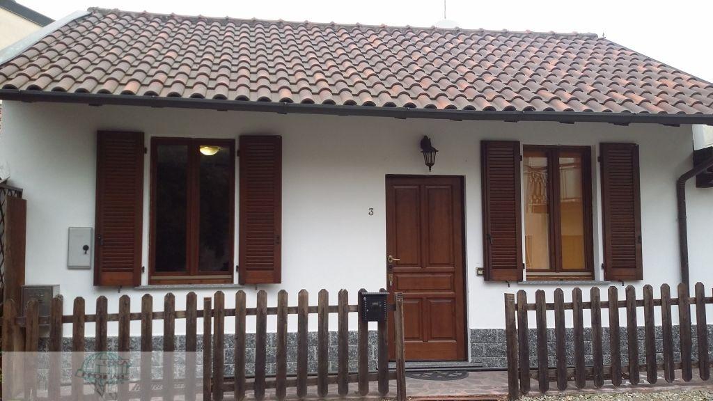Appartamento in affitto a Boffalora Sopra Ticino, 2 locali, prezzo € 550 | Cambio Casa.it