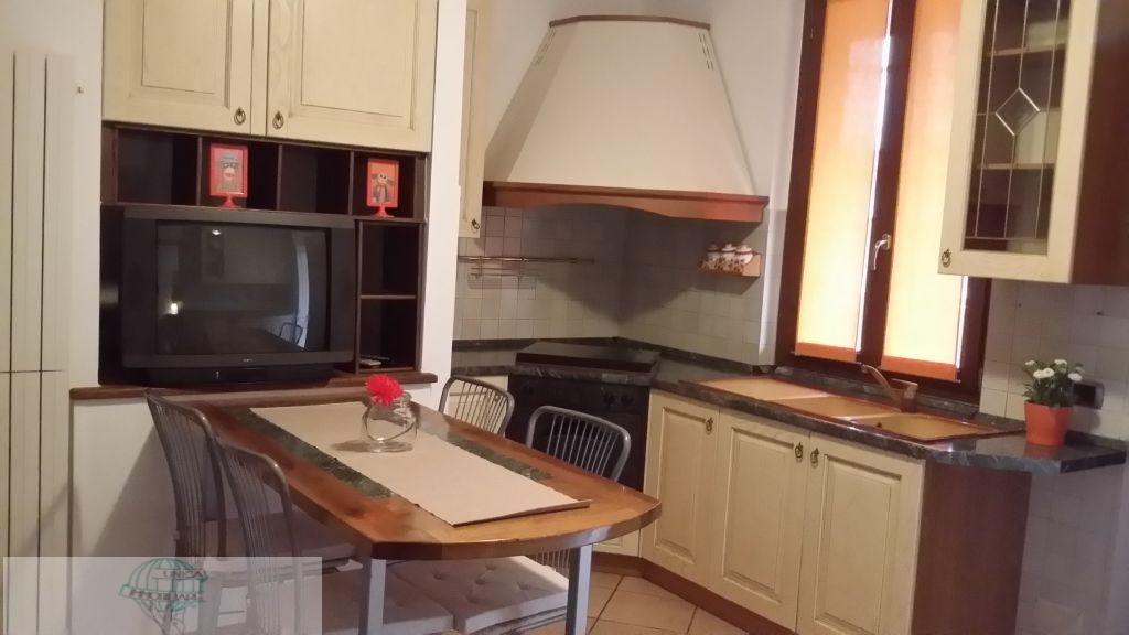 Soluzione Indipendente in affitto a Boffalora Sopra Ticino, 3 locali, prezzo € 550 | Cambio Casa.it