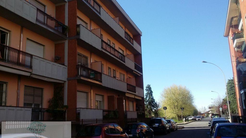 Bilocale Sedriano Via 2 Giugno 1