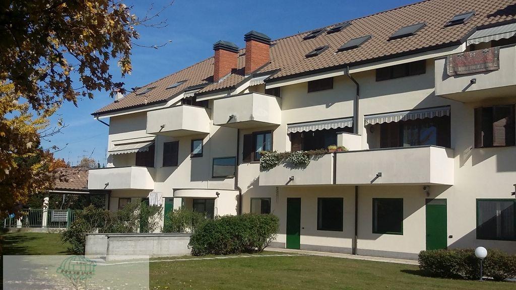 Appartamento in vendita a Mesero, 2 locali, prezzo € 129.000 | Cambio Casa.it