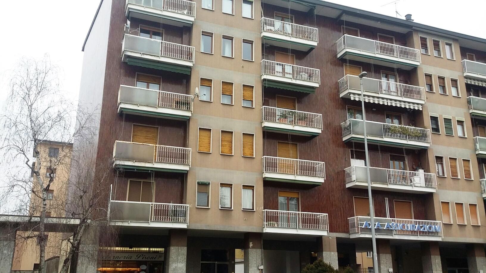 Magenta | Appartamento in Vendita in piazza kennedy | lacasadimilano.it