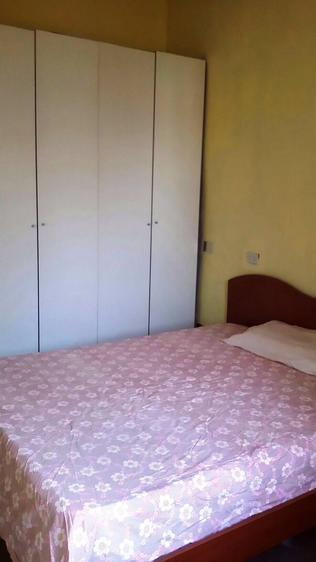 Bilocale Buscate Via Cavour 9