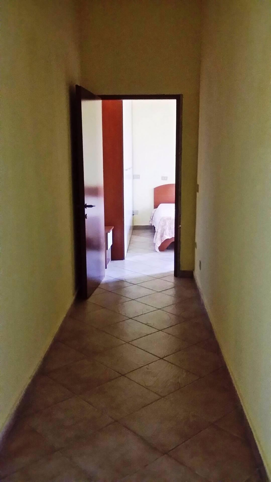 Bilocale Buscate Via Cavour 4