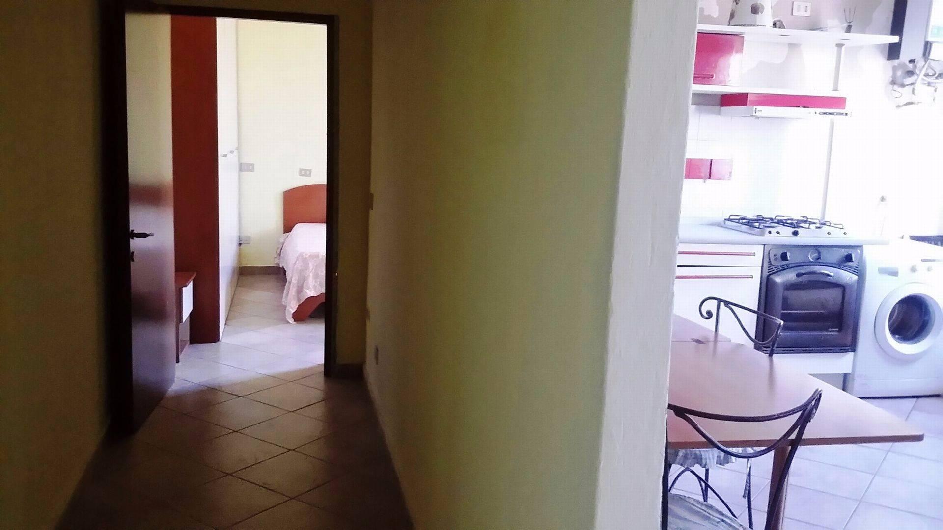 Bilocale Buscate Via Cavour 7