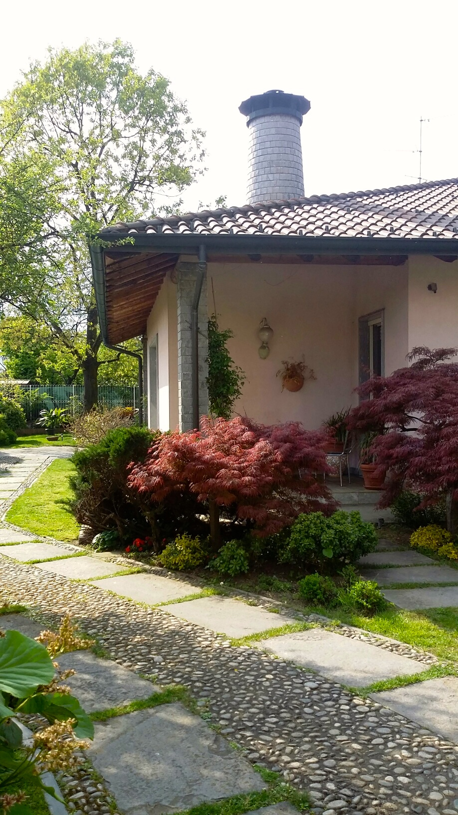 Villa in vendita a Rho, 5 locali, prezzo € 850.000 | Cambio Casa.it