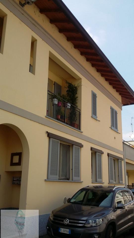 Appartamento in affitto a Inveruno, 3 locali, prezzo € 650 | Cambio Casa.it
